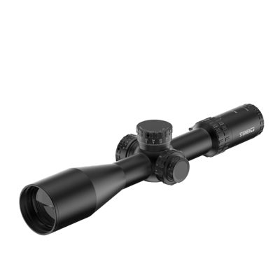 Steiner M7Xi 4-28x56 | G2B Mil Dot reticle 8719000101