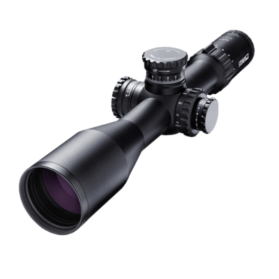 Steiner M5Xi 3-15x50 | G2B Mil Dot reticle 8707000101