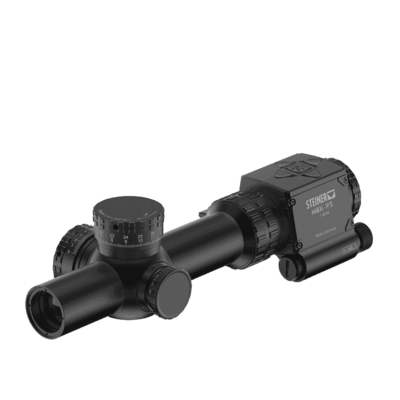 Steiner M8Xi 1-8x24 | G2B Mil Dot IFS reticle 8723003601