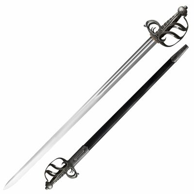 Cold Steel English Back Sword 88SEB