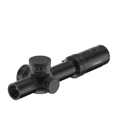 Steiner M8Xi 1-8x24 | G2B Mil Dot reticle 8723000101